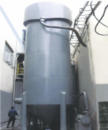 微浮选溶气气浮机